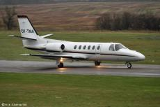 Cessna Citation Cessna Citation II SP 551